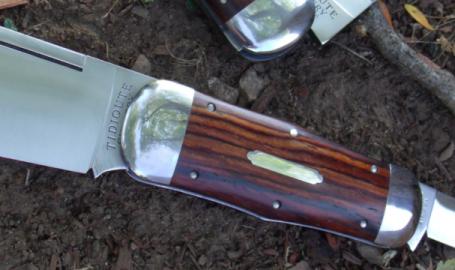 Pocket Knife Tidioute Cutlery