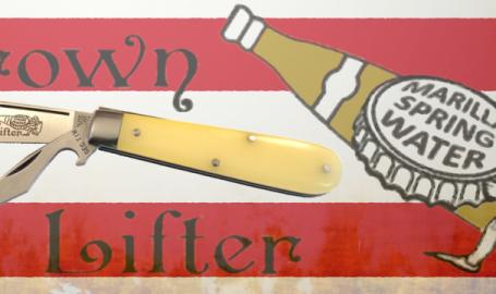 Tidioute Knife
