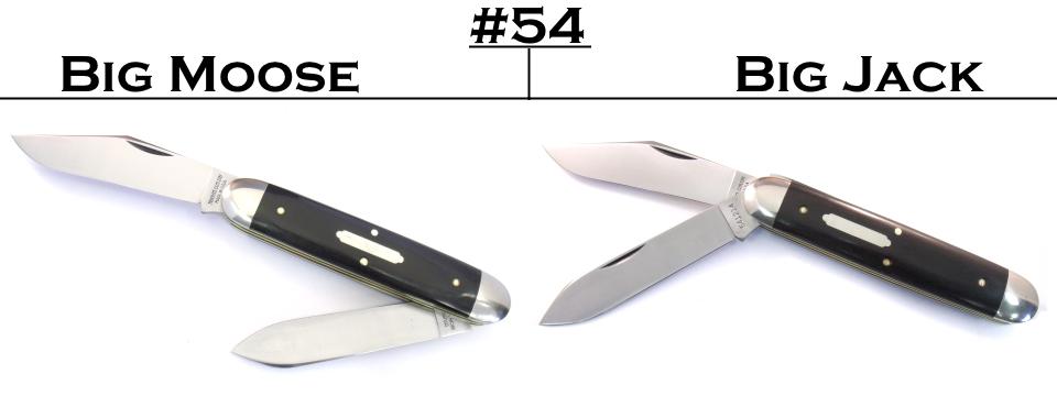 Pocket Knives 54