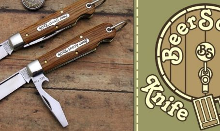 Beer Scout Knife