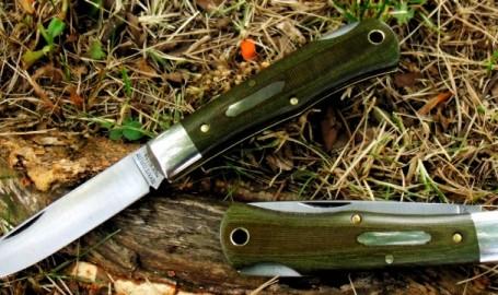 Knife Tidioute