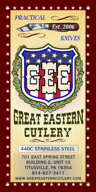 GEC Poster