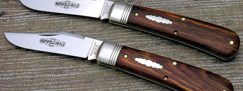 Northfield Pocket Knife
