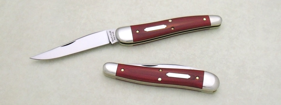 Pocket Knife 38