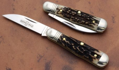 Tidioute Pocket Knife