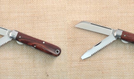Pocket Knife Tidioute Cutlery