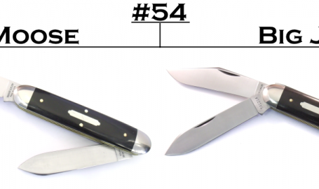 Pocket Knives 54