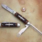 Tidioute Knife Pocket